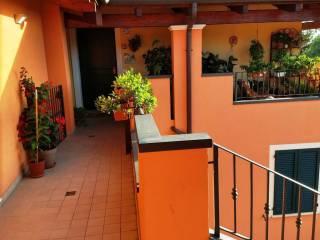 Foto - Attico via Flaminia, Colli al Metauro