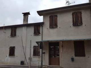 Foto - Rustico via Sabbioni 12, Castagnaro