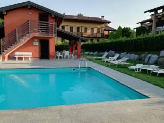 Foto - Trilocale via Montenero 110, Monvalle
