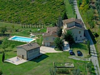 Photo - Farmhouse via Bonda 5, San Gimignano