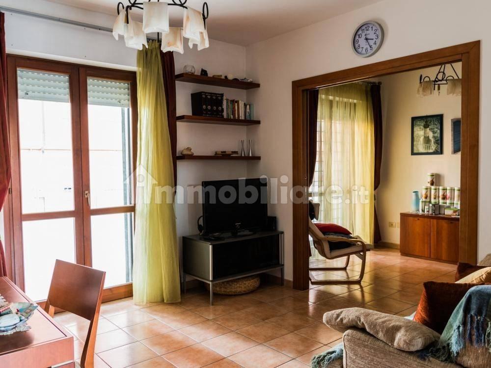 foto  4-room flat via delle Magnolie 20, Bracciano