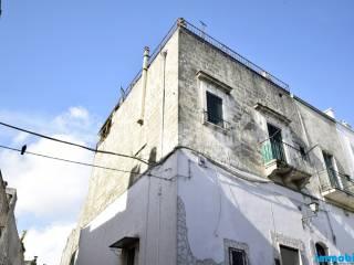 Foto - Quadrilocale via Manduria 20, Oria