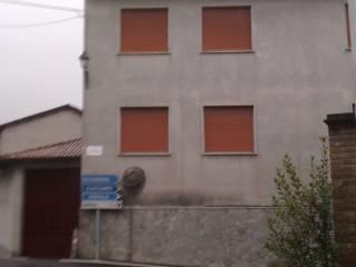 Photo - 4-room flat via Sant'Antonio 11, Camagna Monferrato