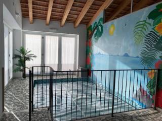 Foto - Villa bifamiliare via Carbogna, Piazzola sul Brenta