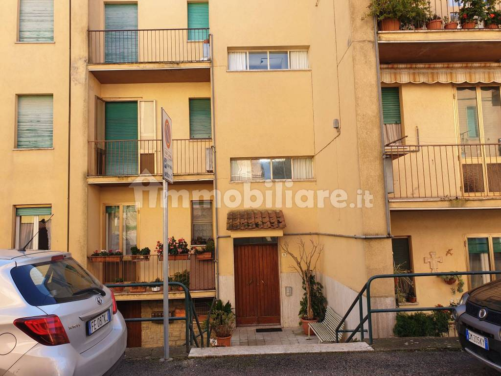 foto  4-room flat via Risorgimento, Panicale