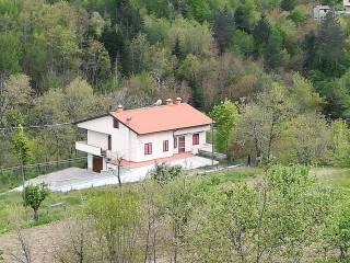 Foto - Villa bifamiliare, buono stato, 322 mq, Castel Focognano