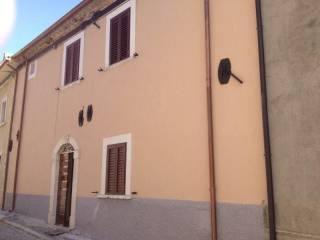 Foto - Trilocale via della Canala, Rocca di Cambio