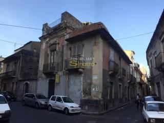 Foto - Terratetto unifamiliare via Francesco Crispi 5, Paternò