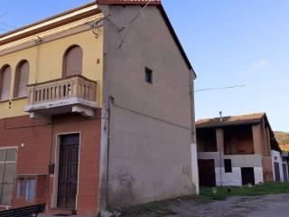 Foto - Terratetto unifamiliare 120 mq, buono stato, Palazzo, Montegioco