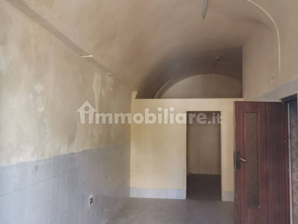 Ristrutturare Appartamento 35 Mq vendita appartamento cerignola. monolocale in via salnitro