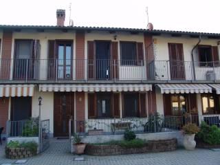 Photo - Terraced house via Tommaso Bainotti 9, Volvera
