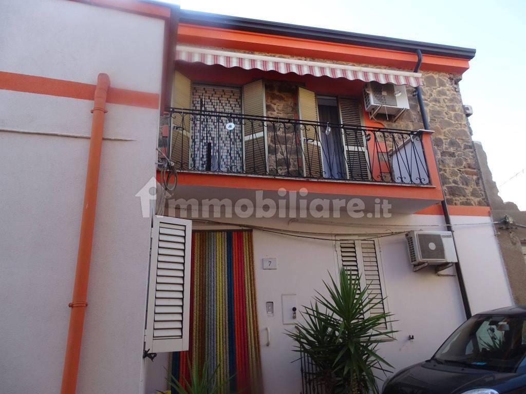 foto  Detached house via Nuoro 7, Bonarcado