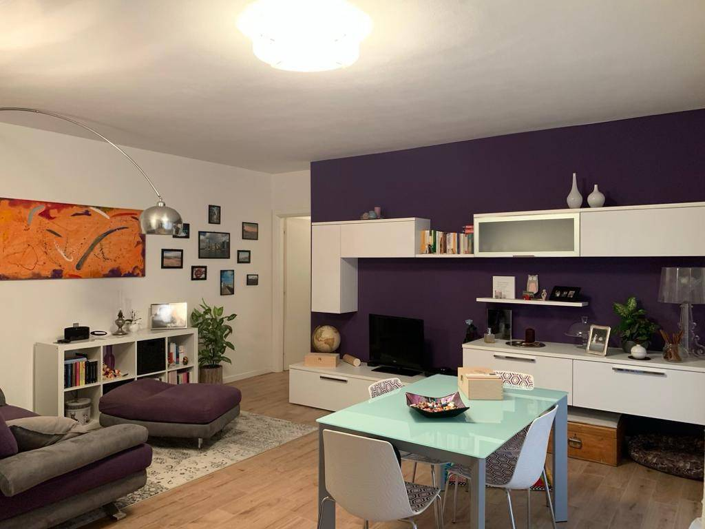 foto  4-room flat via Serge Reggiani, Reggio Emilia