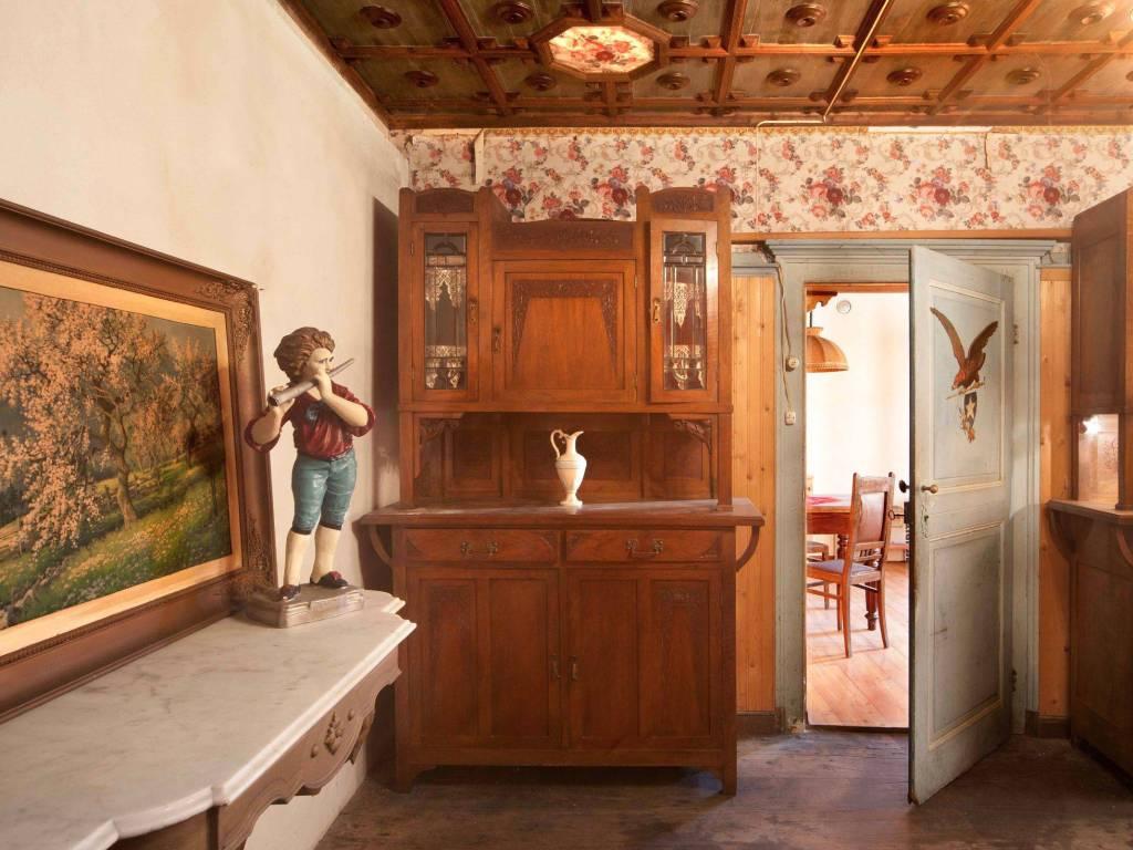 foto  Country house frazione Orlongo, Borgosesia