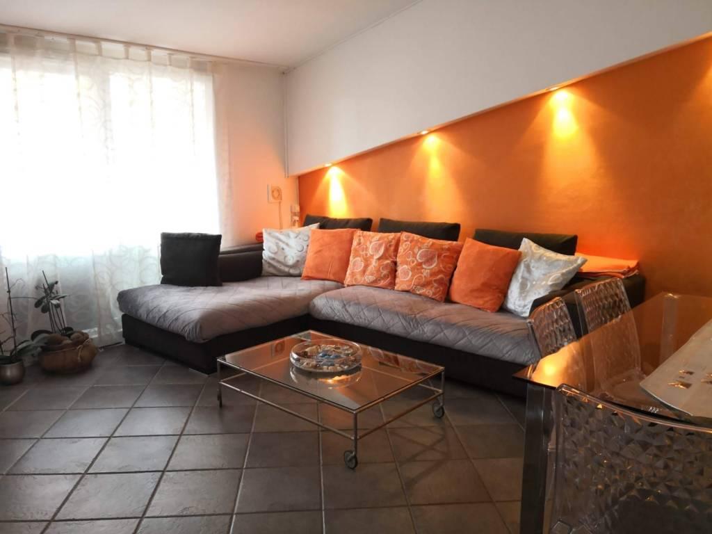 foto  2-room flat via Ugo La Malfa 14, Bosa