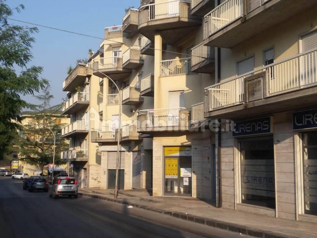 foto  3-room flat via Trieste 66, San Cataldo