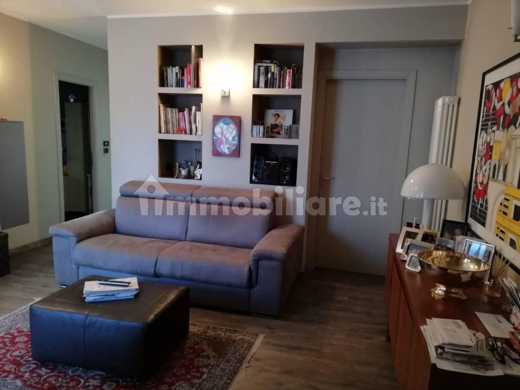 foto  3-room flat viale Gran San Bernardo 8, Aosta