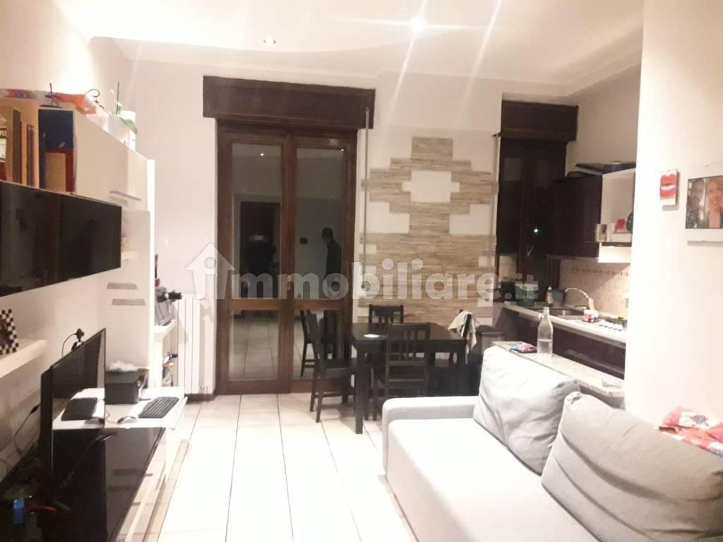 foto  3-room flat via Pietro Pieregrosso 46, Pozzuolo Martesana