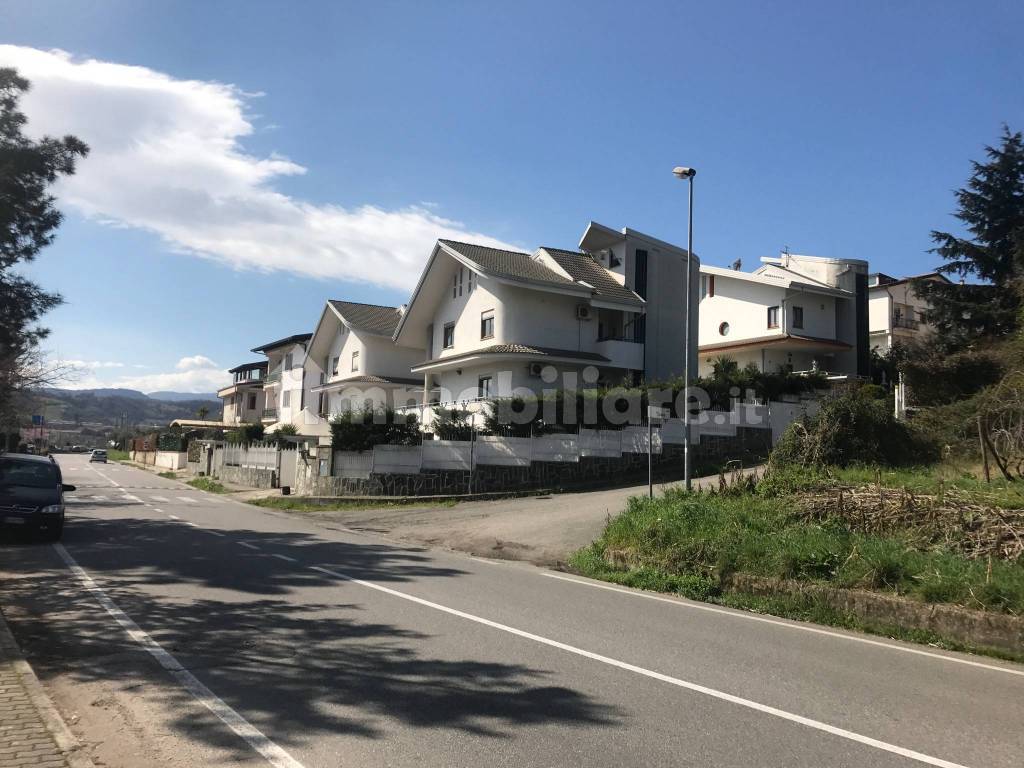 foto  Single family villa via Sandro Botticelli 44, Rende
