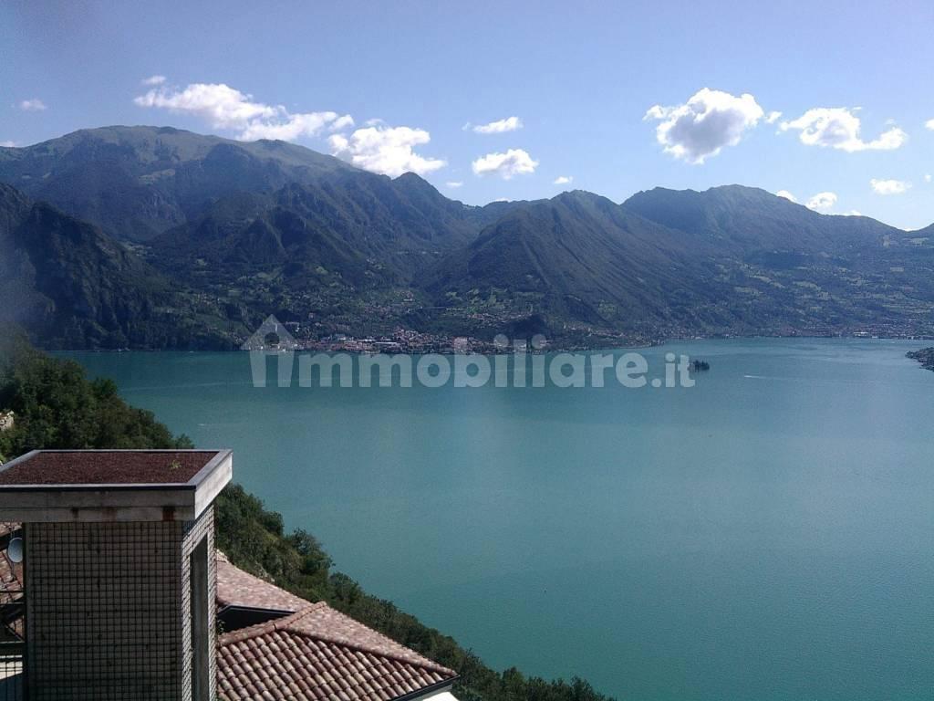 foto  Bilocale via Valle 1, Parzanica