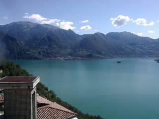 Foto - Bilocale via Valle 1, Parzanica