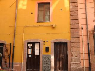 Photo - 2-room flat corso Vittorio Emanuele II 48, Bosa