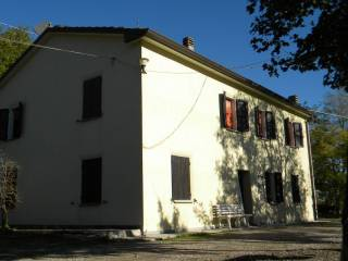 Foto - Villa plurifamiliare frazione Civorio, Civitella di Romagna