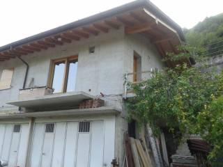 Photo - Detached house via Caffi, Adrara San Rocco