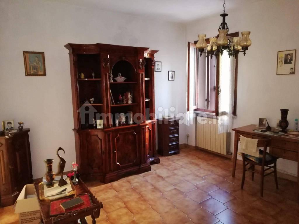 foto  Single-family townhouse via San Vito, Legnago