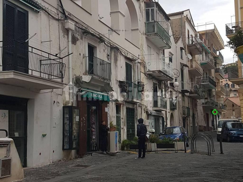 foto  Bilocale via Giuseppe Pellegrino 100, Vietri sul Mare