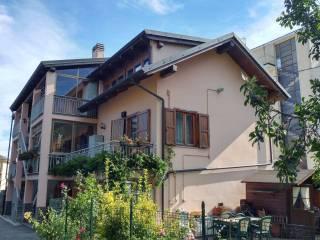 Photo - Two-family villa via Almese 39, Villar Dora