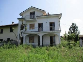 Foto - Villa plurifamiliare vicolo Parma 6, Zanco, Villadeati