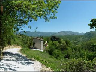 Foto - Casa colonica via della frazione Vaccarecce, Bellegra