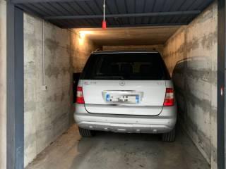 Photo - Box - Garage via Privata Soltarica, Treviglio