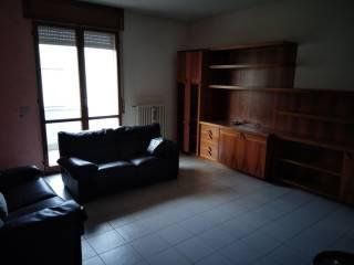 Foto - Quadrilocale buono stato, terzo piano, Foro Boario, Forlì