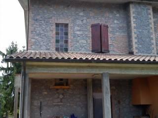 Foto - Villa bifamiliare via Roma Nuova, Castel Giorgio