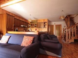 Photo - 4-room flat Contrada Cantù 5, Vilminore di Scalve
