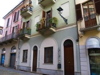 Immobile Affitto Vercelli