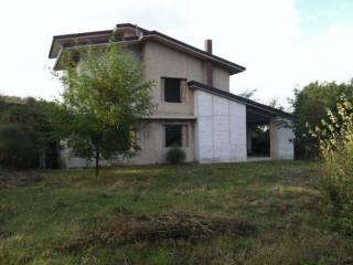 Φωτογραφία - Βίλα για 2 οικογένειες Contrada Acquavivola, Montemarano