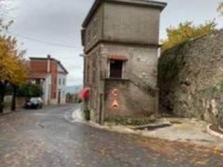 Foto - Trilocale via Roma 1, Vico nel Lazio