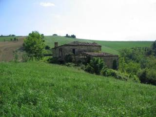 Foto - Rustico, da ristrutturare, 150 mq, Porchia, Montalto delle Marche