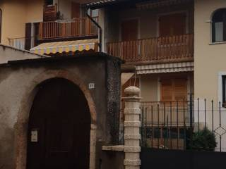 Foto - Terratetto unifamiliare via 14 Agosto 17, Villa Lagarina