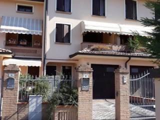 Photo - Terraced house via Mori 14, Campagnola Emilia