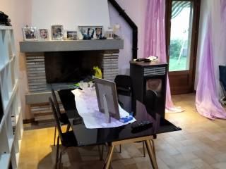 Foto - Appartamento in villa via Claudia 117, Oriolo Romano