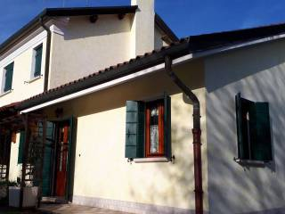 Foto - Villa bifamiliare via Gioacchino Rossini 6, Zenson di Piave