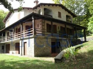 Foto - Villa bifamiliare Strada Communale Caprese Alpe Faggeta, Faggeto, Caprese Michelangelo