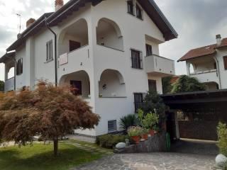 Photo - Two-family villa via per Cusago, Cisliano