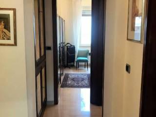 Foto - Appartamento via salita Cappuccinelli 10, Trabocchetto - Spirito Santo, Reggio Calabria