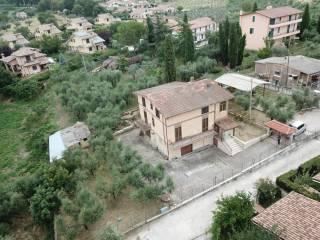 Foto - Casa colonica Strada Provinciale  Montorio, Nerola