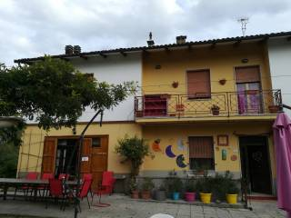 Foto - Casa colonica via Vedegheto 1812, Valsamoggia